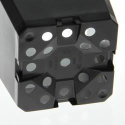 pochettes plasique 70x100mm par 10x100 Pièce